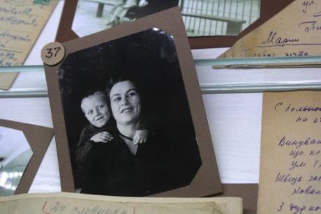Музі Харківського літературного музею – 115 років