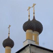 Громадськість зустрілась з новим єпископом Харківським і Богодухівським Київського Патріархату владикою Митрофаном
