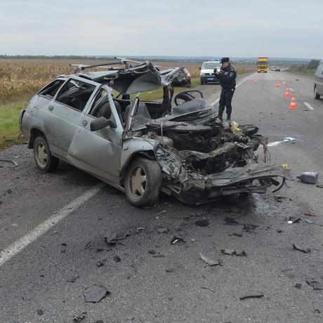 Два жахливих смертельних ДТП на Окружній дорозі Харкова (ФОТО)