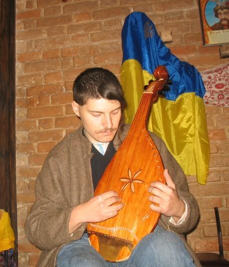 В харківській «Просвіті» відбувся вечір української пісні