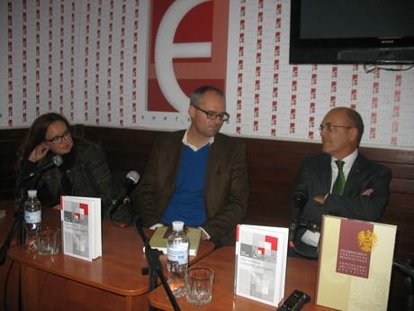 Харків відвідав Посол Австрії Вольф Дітріх Хайм для презентації нової книги