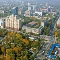 У Донецьку міський голова - публічний, а рада - трохи таємнича