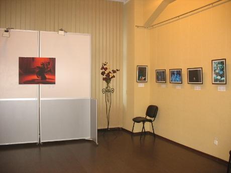 В Харкові відкрилася виставка театральної фотографії «5-я стена»