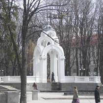 Харків – до Європи. Губернатора і мера – у відставку