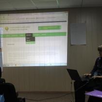 Школи сіл та містечок Сходу України представили свої нові сайти