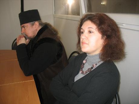 «Обручка Катерини» - фестиваль християнської поезії в Харкові