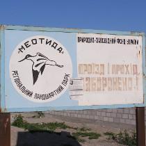 ЮНЕСКО допоможе зберегти  унікальний для України парк на Донеччині