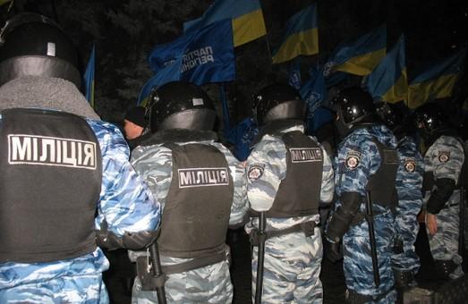 Не людина для суботи, а субота для Євромайдану: Хроніки першого дня Форуму в Харкові