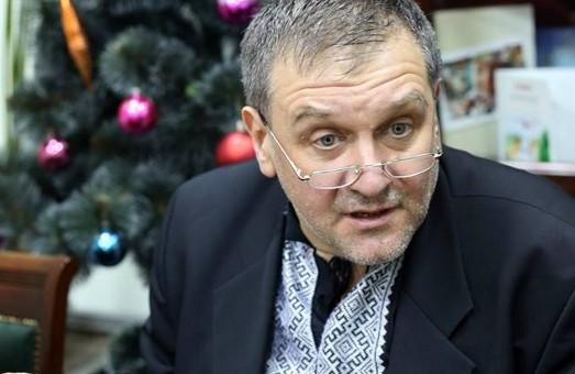 Олексй Гарань: варто повернутись до варіанта Конституції 2004 року