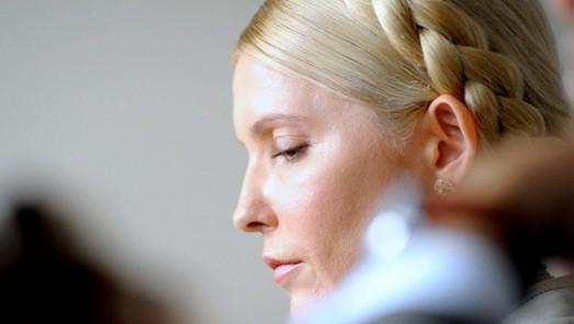 Тимошенко  відмовили в пом'якшенні режиму - Арсен Аваков