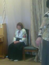 """Харківська """"Просвіта""""  мистецькі відзначила День Соборності"""