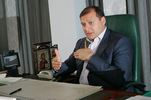 Добкін згадує, як в Україні зустрічали фашистів  (ВІДЕО)