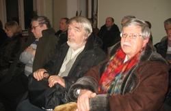 Харківські письменники засудили кровопролиття, організоване владою