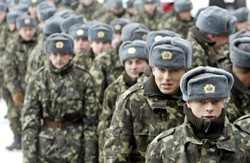 """""""In The Army Now"""": Харків'янам дзвонять з районних військоматів"""