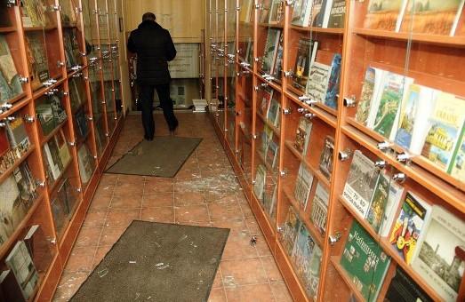 Врятувати від «темряви».  Збір  коштів  для  постраждалих  захисників  харківського  Євромайдану