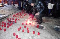 Герої і плани Євромайдану. Що вирішили в Харкові