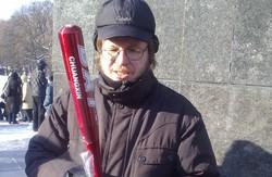 «Гості» харківського Майдану: від роботяг до «тітушок»
