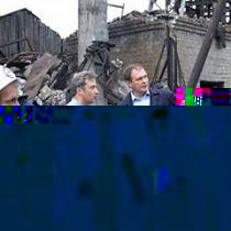 Володимир Шандра: Ходити на полювання до Чорнобиля жодна нормальна людина не стане