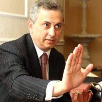 Б. Колесников: Мене проблеми Банкової не цікавлять.