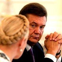 Янукович: Переговори з БЮТ не припинялися ніколи.