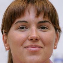 Яна Клочкова йде з великого спорту.
