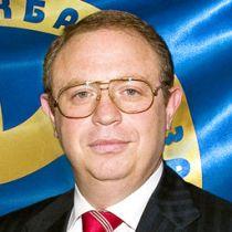 В. Галицький впевнений, що епідемія безробіття скоро пройде.