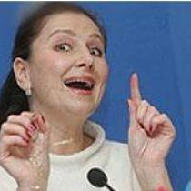 Хто насправді Інна Германівна для народу покажуть вибори.