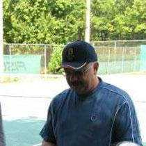 Сестри Бондаренко – третя тенісна пара у світі (Ю. Сапронов)