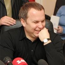 Регіонал Нестір Шуфрич стане телеведучим?