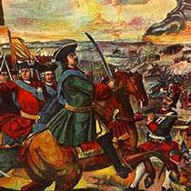 На честь харків'ян, які ледве не зірвали Полтавську битву, буде встановлено пам'ятник