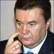 Лікарі заборонили Януковичу «моржувати»