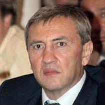 Леонід Черновецкий заробив на скачках мільйон.