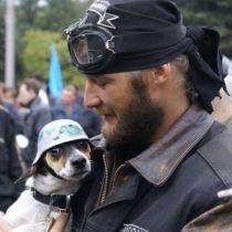 Антикризовий з'їзд байкерів очолила Тимошенко.