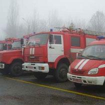Плюс три машини «згори».