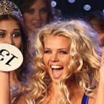 «Міс Україна-Всесвіт-2009» стала экс-«ВІА Гра».