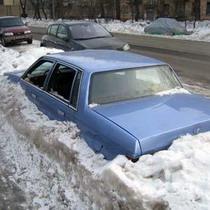 У Росії почали здавати в утиль вітчизняні автівки