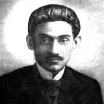 Основоположник інтегрального українського націоналізму Дмитро Донцов