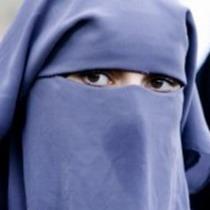 В Бельгії законодавством заборонили носити паранджу
