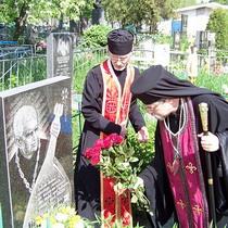 Сто років від дня народження справжнього героя України Миколи Сарми-Соколовського