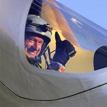 """У Швейцарії проходить 24-годинний експериментальний політ першого у світі """"сонцельота"""". Літак має протриматися у повітрі всю ніч, використовуючи лише накопичену енергію сонця"""