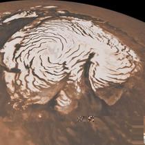 Вчені NASA знайшли переконливі докази життя на Марсі і залишки гігантського озера