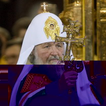 Офiцiйна бiографiя предстоятеля РПЦ не збiгається з фактами, якi про нього наводять авторитетнi росiяни...