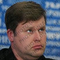 """Презентація книги Сергія Шевченка """"Розвіяні міфи"""""""