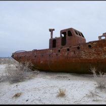 Вчені: частина Криму піде під воду, а Донбас і Запоріжжя перетворяться на пустелю