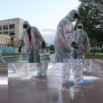 У Києві спека активізує випаровування залишків ртуті