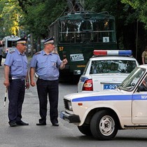 Вибух у П'ятигорську названо терактом