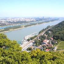 В Дунай потрапило більше 4 тисяч тонн аглоруди