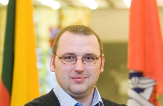 Литовський  дослідник  Кестутіш Барткевичус: «Український народ хоче поміняти свій політичний режим ...»