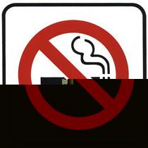 У Харківських інститутах і лікарнях заборонять курити