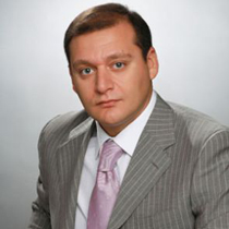 Михайло Добкін вручив грамоти та подяки харків'янам з нагоди Дня міста